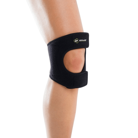 DONJOY PERFORMANCE – PATELLAR TENDON PAIN RELIEF AND STABILIZING SUPPORT / ANAFORM DUAL PINPOINT KNEE STRAP Image