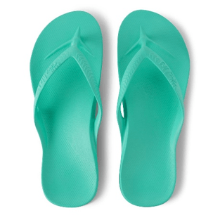 ARCHIES THONGS - Mint Image