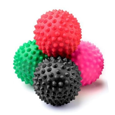 Spikey Balls Image