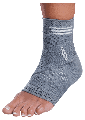 DONJOY STRAPPING ANKLE Image