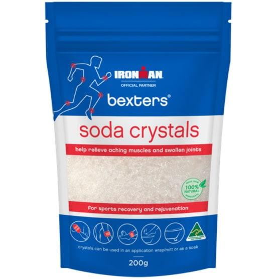 BEXTERS SODA CRYSTALS 200g Image
