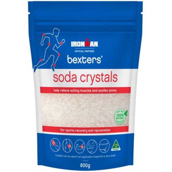 BEXTERS SODA CRYSTALS 800g Image